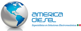 Logo America Diesel